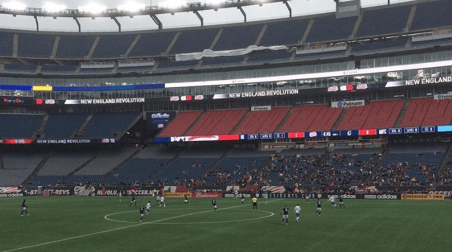 American Soccer Has an MLSProblem