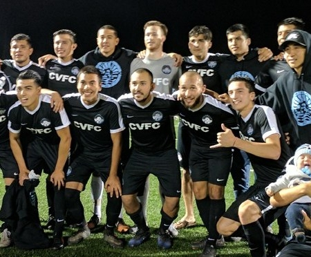 Chula Vista FC - California, USA