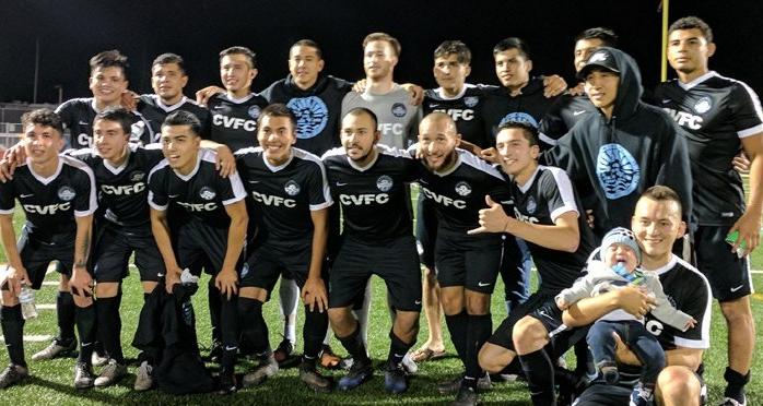 Chula Vista FC - California, USA