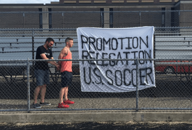 Why Every USA Soccer Fan Should Get Behind#ProRelforUSA